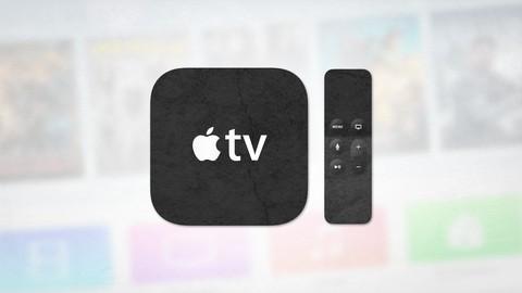 tvOS & Swift 2 - Apple TV Development Guide