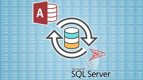 Upsize Your MS Access Business Information to MS SQL Server