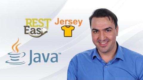 Java Programlama 8 - RESTful (JAX-RS) Web Servisleri