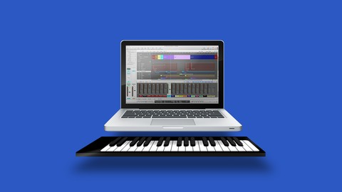 Progressive House Music Production with Logic Pro