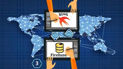 Swift & Firebase Building an impressive Realtime Drawing app