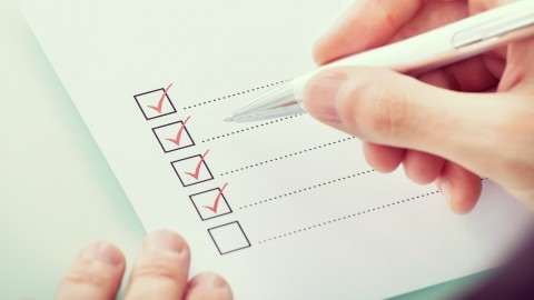 How to carry out a usability expert review