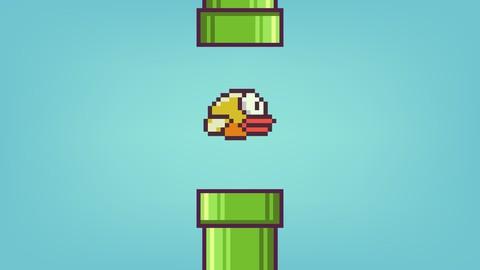 Curso de videojuegos para iOS - Flappy Bird