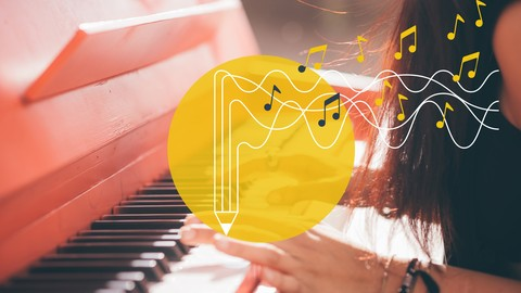 Piano for Singer/Songwriters | Write Songs and Perform Live!