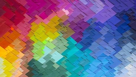 Mastering Colour; Architectural Design & Interior Decoration