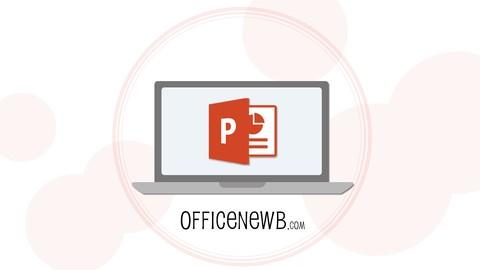 PowerPoint - Impactful Microsoft PowerPoint Presentations