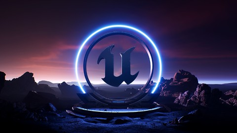 Unreal Engine 5: The Complete Beginner's Course