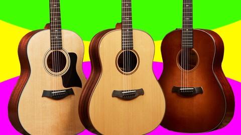 MASTER GUITAR STRUMMING - Strumming Patterns for the Guitar
