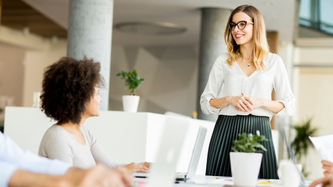 Body Language to Help Your Business Career