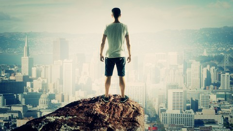 Habit Masterclass - The 6 Steps To Change Any Habit