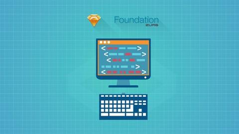 Como Crear un blog Usando Zurb Foundation - HTML5
