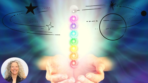 Activate Your Palm Chakras For Peace & Spiritual Health