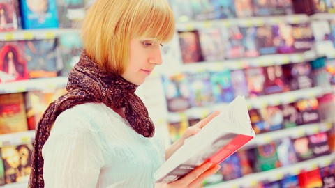 The Top Three Things That Sell Most Kindle Nonfiction Books