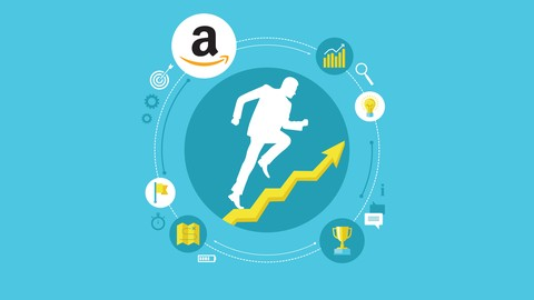 Amazon PPC Mastery - Setup Sponsored Products Like a PPC Pro