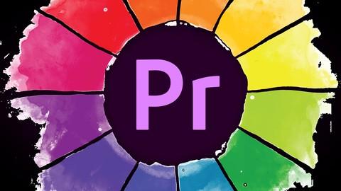 Premiere Pro Lumetri: Color Correct like a Pro