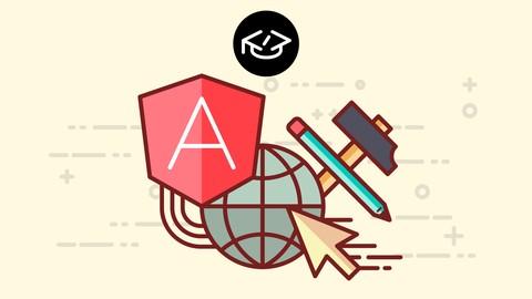 AngularJS - Entwickle eigene Angular Webapplikationen
