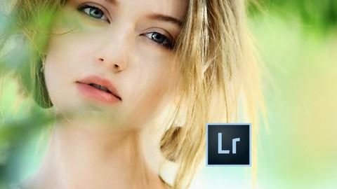 Adobe Lightroom СС: Color Correction in Lightroom A to Z