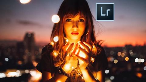 Adobe Lightroom CC 2021 - Complete Workflow Masterclass
