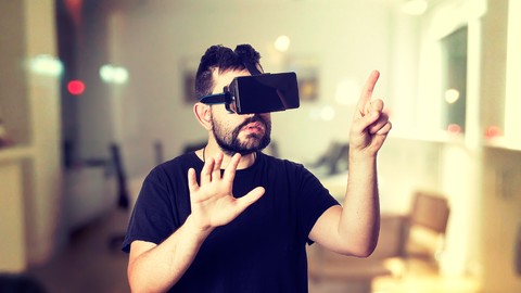 Build and craft Virtual Reality experiences (2021)