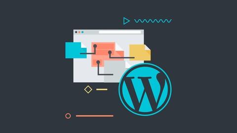WordPress for Beginners: Create professional website