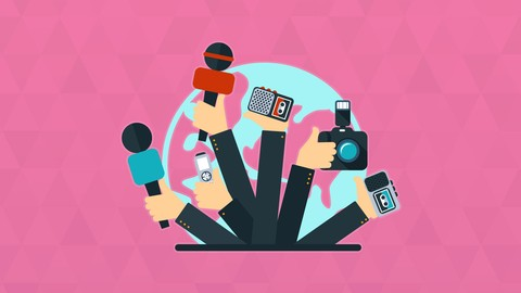 Modern PR — How To Get Press Coverage For Your Business