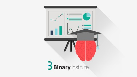 Step-by-Step Binary Options Trading Course + eBook v3 (2021)