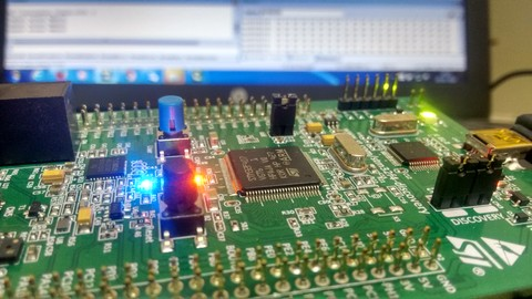 Embedded Systems Programming on ARM Cortex-M3/M4 Processor