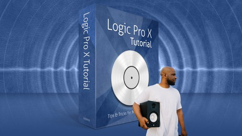 Logic Pro X Tutorial - Tips & Tricks for Music Producers