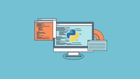 Learn Python 3 from scratch to become a developer in demand