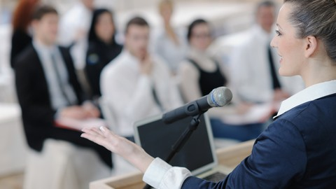 An In-Depth Approach to Presentations and Public Speaking
