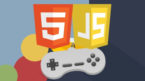 HTML5 Game from scratch step by step learning JavaScript
