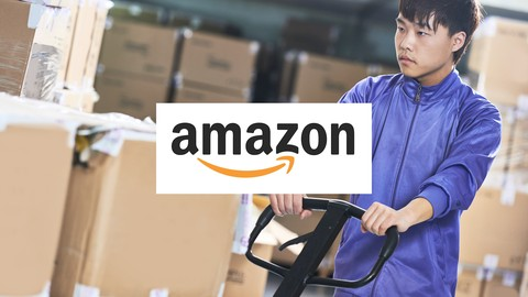 From China to Amazon - A LIVE case study and complete guide