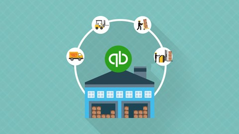 QuickBooks Advanced Customers And Receivables Transactions