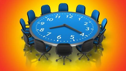 Zeitmanagement für Selbständige