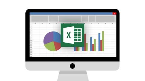 Mastering Microsoft Excel 2016 Made Easy Training Tutorial