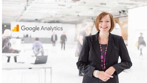 Google Analytics für Einsteiger