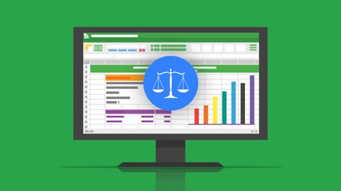 Mastering Excel 2016 for Lawyers Training Tutorial