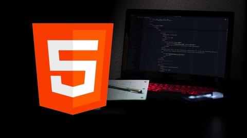 The Ultimate HTML Developer 2020 Edition