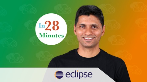 Eclipse Tutorial For Beginners : Learn Java IDE in 10 Steps