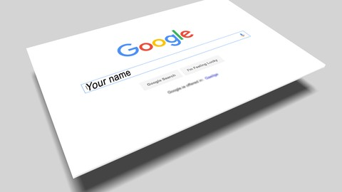 Reputation Management: Control Your Name Google Search