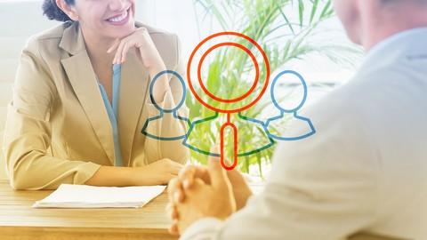Job Interviewing: Complete Job Interview Success Course 6HR