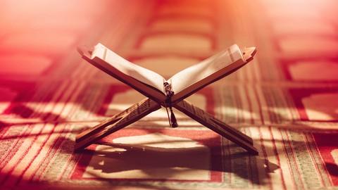 How to read Quran with Tajweed - Qaida Lessons
