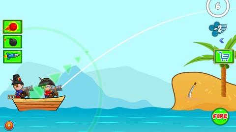 Desarrollo de videojuegos 2D con Game Maker Studio