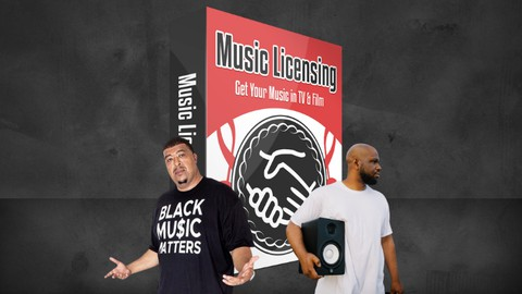 Music Licensing: How We Got Our 1st Placements in TV & Film