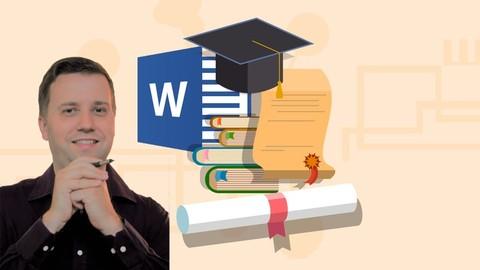 Microsoft Word 1: 9 hours to Specialist (intermediate) level