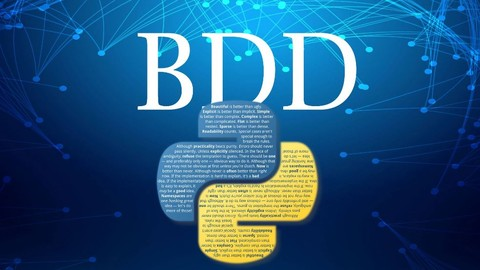 Cucumber BDD with Python 3 Behave and Selenium WebDriver