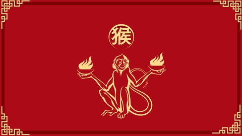 Feng Shui for the Chinese New Year: Fire Monkey 2016-2017