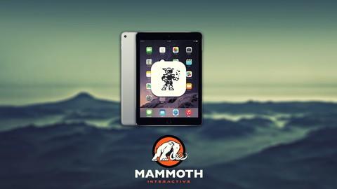 Build 20 SpriteKit Games for iPad and build 15 Websites!
