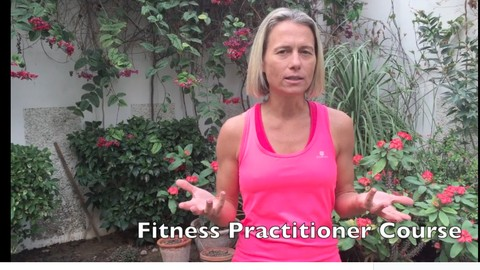 Fitness Practitioner