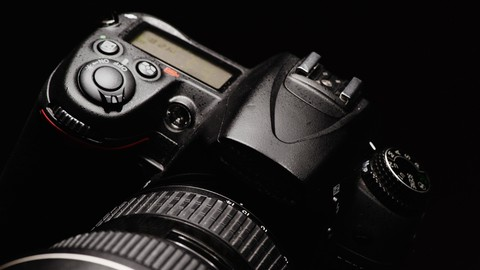 Learn Photography: A Simple System for Photography Starters